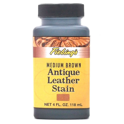 Antique Leather Stain