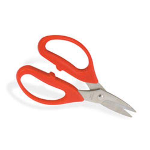 Economy Leather Scissors Top