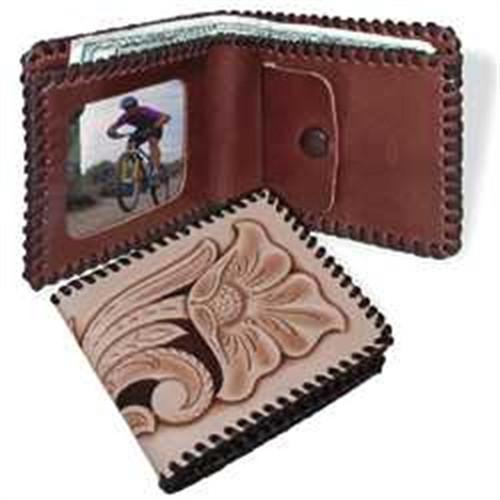Lancer Bilfold Wallet Kit