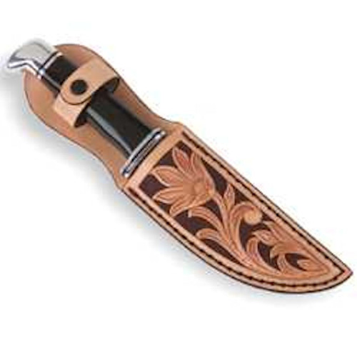 Knife Sheath Kit Fits 5 in Blades 4105-00 by Tandy Leather