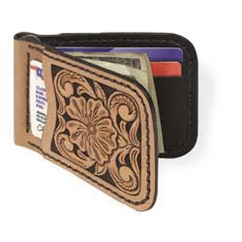 Money Clipper Wallet Card Kit