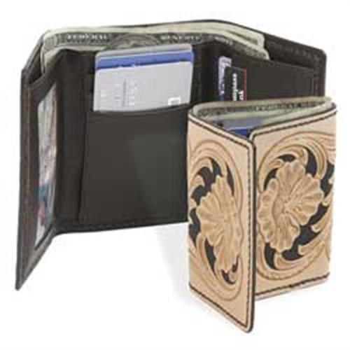 Deluxe Triplefold Wallet Kit 44012-00