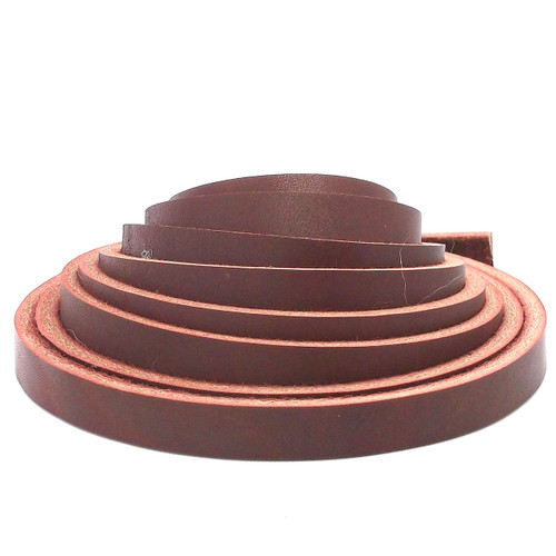 1.8 m Tandy Leather Heavyweight Natural Cowhide Leather Strip 1-3//4 44 mm 4567-00 x 72