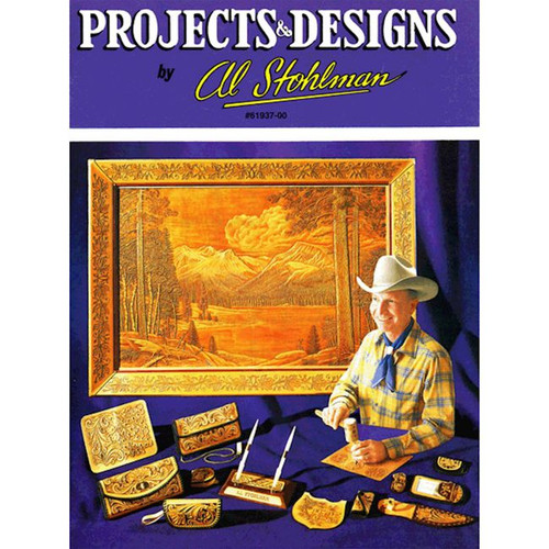 Projects & Designs Book by Al Stohlman 61937-00 Paperback