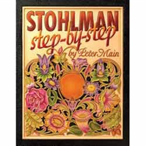 Stohlman Step-by-Step Book Peter Main