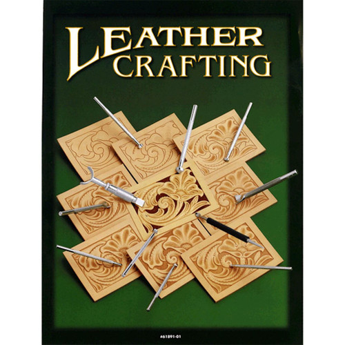 Introduction To Leather Crafting