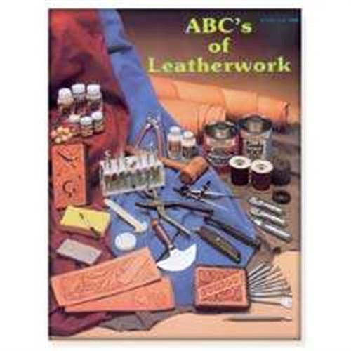 ABC's Of Leatherwork Book