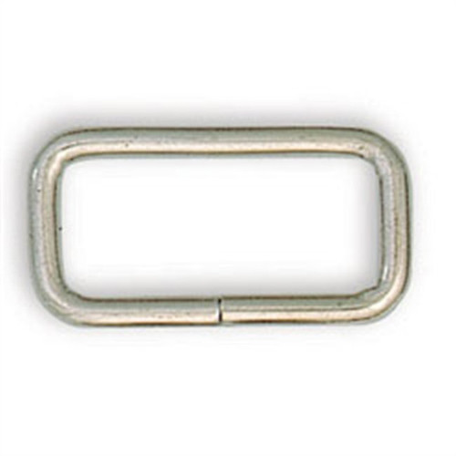 "Strap Keeper Loop 3/4"" (1.9 cm) 10 pack"