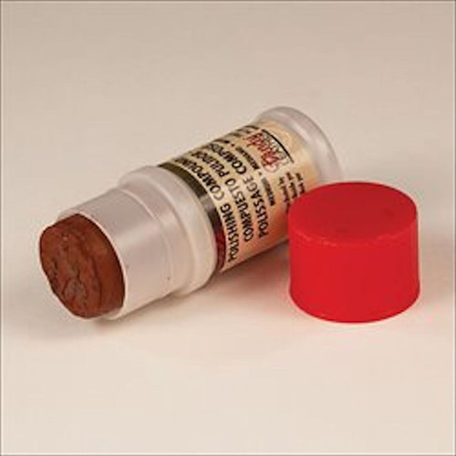 Polishing Compound 1.5 oz. Red 3324-02
