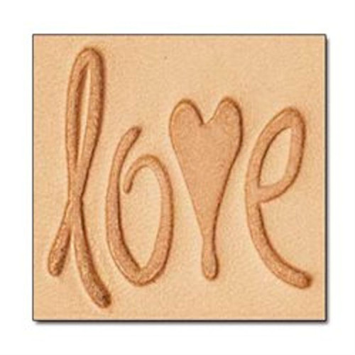 Craftool 3D Love Stamp 8675-00