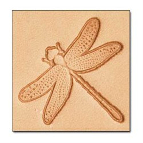 Craftool 3D Dragonfly Stamp 8679-00