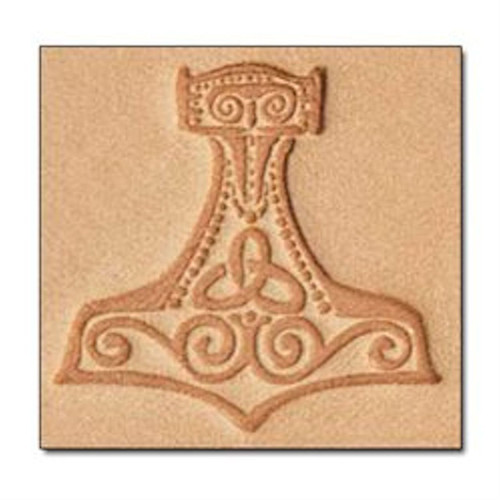 Craftool 3D Mjolnir Stamp