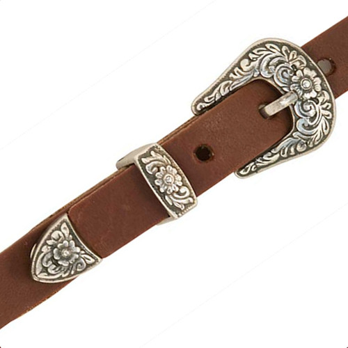 Diablo Hatband Buckle Set