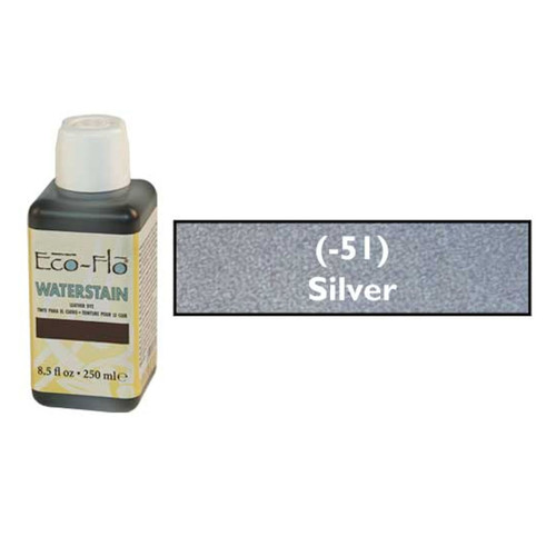 Eco-Flo Professional Waterstain Silver 8.5 oz.