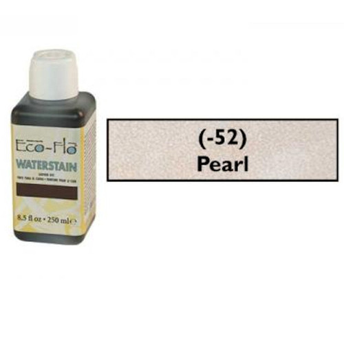 Eco-Flo Professional Waterstain Pearl 8.5 oz.
