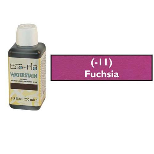 Eco-Flo Professional Waterstain Fuchsia 8.5 oz.