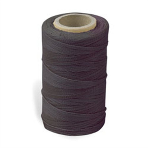 Sewing Awl Thread Black