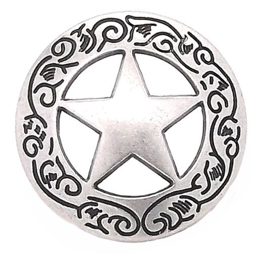 Texas Star Line 24 Snap Cap
