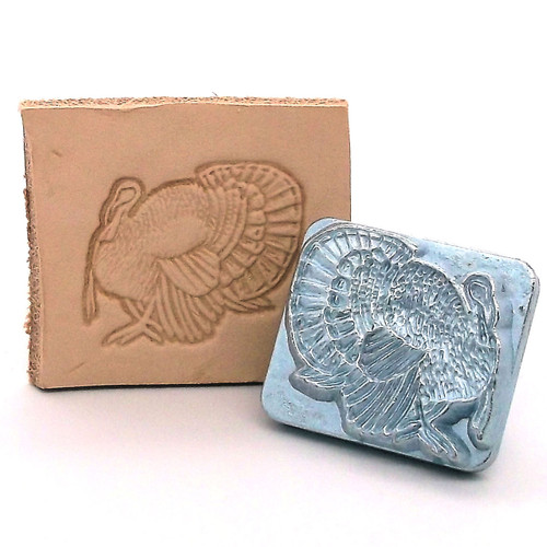 Turkey Stamp Tool with Stamp