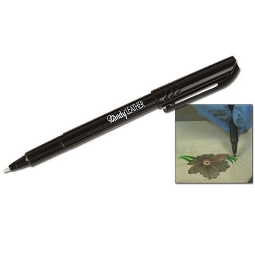 Refillable Dye Pen Fine Tip