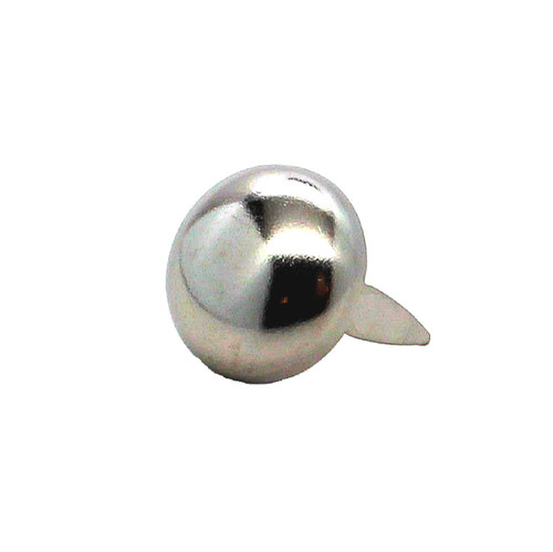 Stainless Steel Round Spots 5/16""