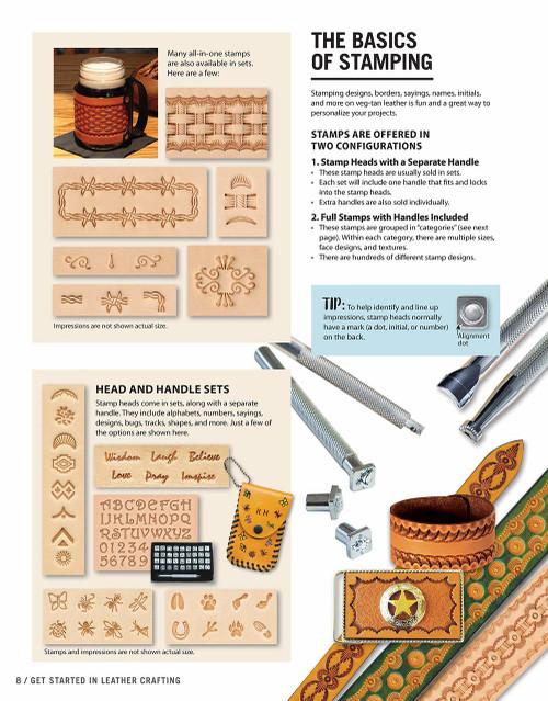 Basics of Stamping