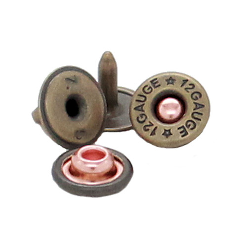 Shotgun Shell Rivets
