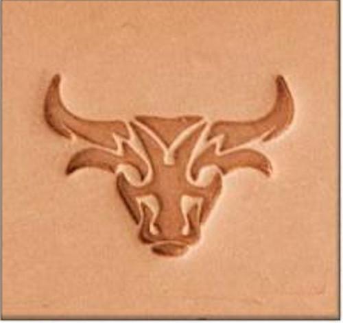 Craftool 2D Stamp Bullz