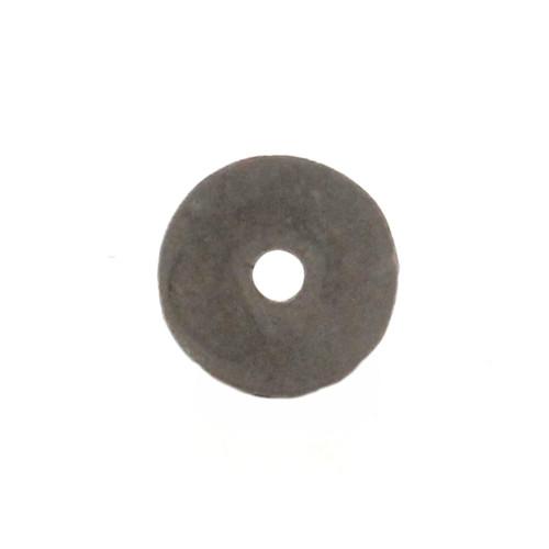 Celtic Bezel Concho Antique Nickel Back