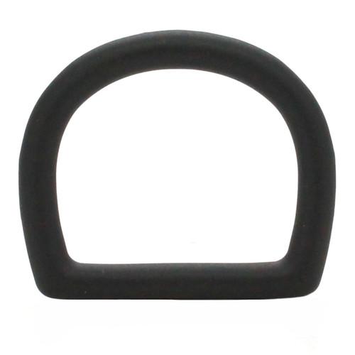Die Cast D-Ring Black