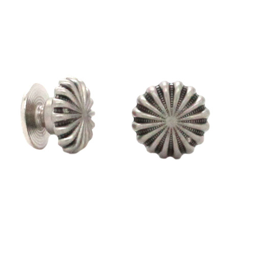 Parachute Chicago Screw Concho Antique Nickel