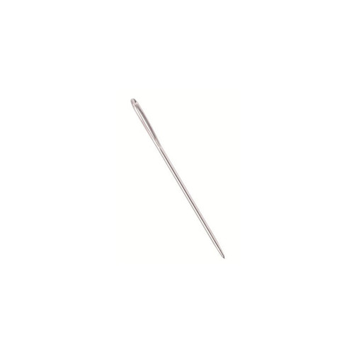 Large Eye Stitching Needles 10 Pack Single