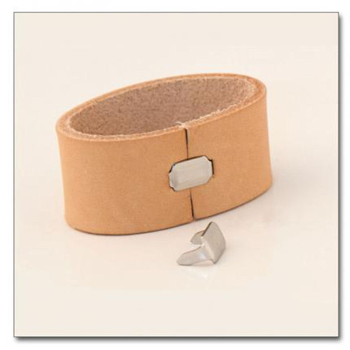 Leather Staples Stainless Steel