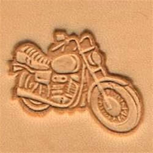 Street Bike Stamp