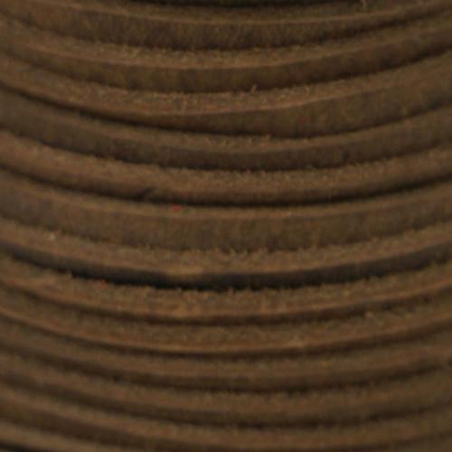 "Olive Kodiak Lace 1/4"" x 36 ft. (6 mm x 11 M) 5076-06"