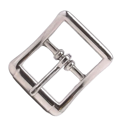 "Strap Buckle Nickel 1/2"" 1537-00"