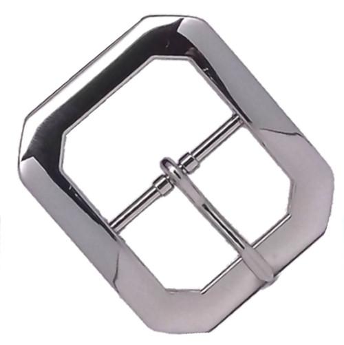 Clipped Corner Belt Buckle