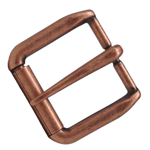Napa Roller Belt Buckle Copper