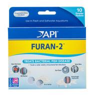Furan-2 (10 Powder Packets) - API