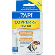 Copper Test Kit (90 Tests) - API
