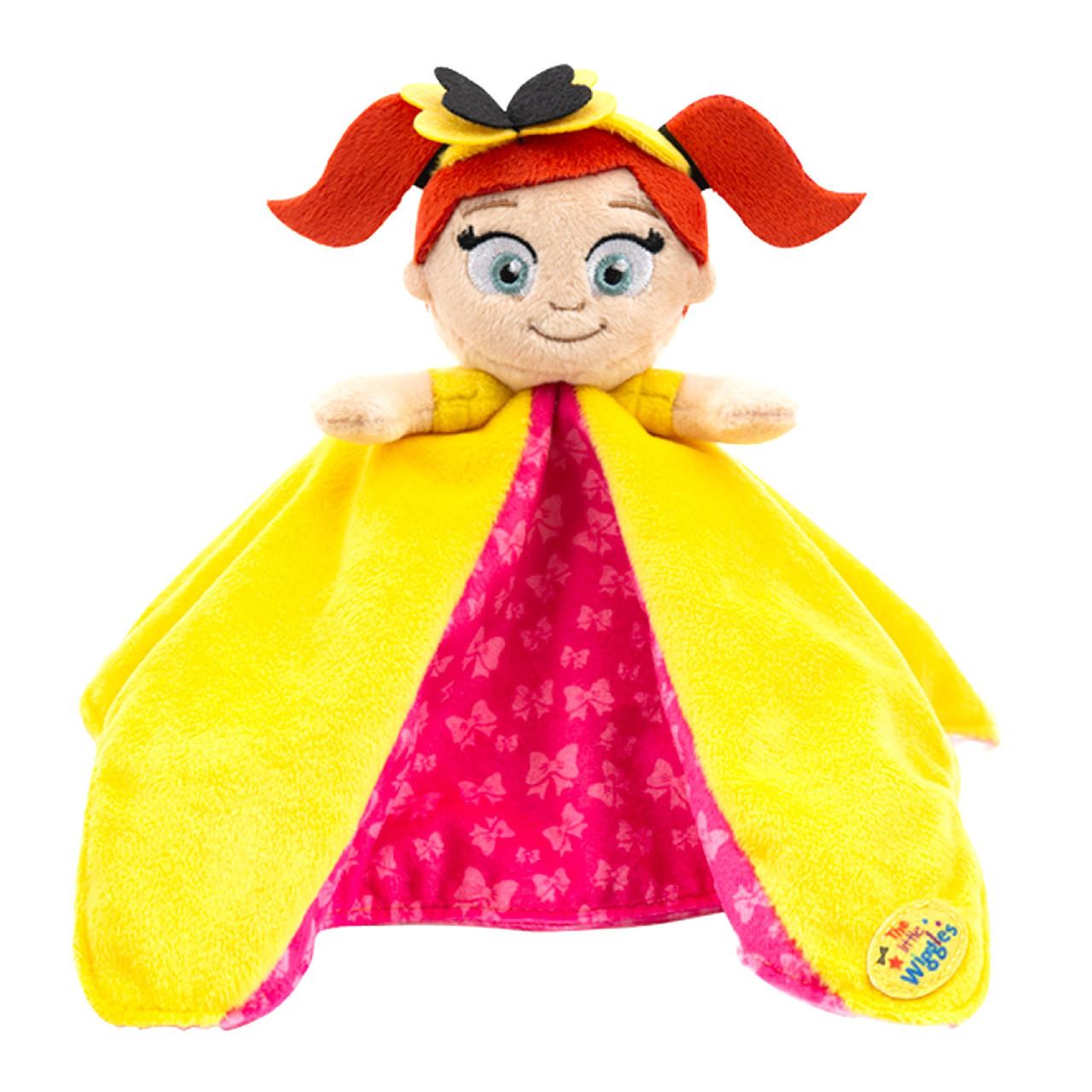 Little Wiggles Comfort Blanket : Emma