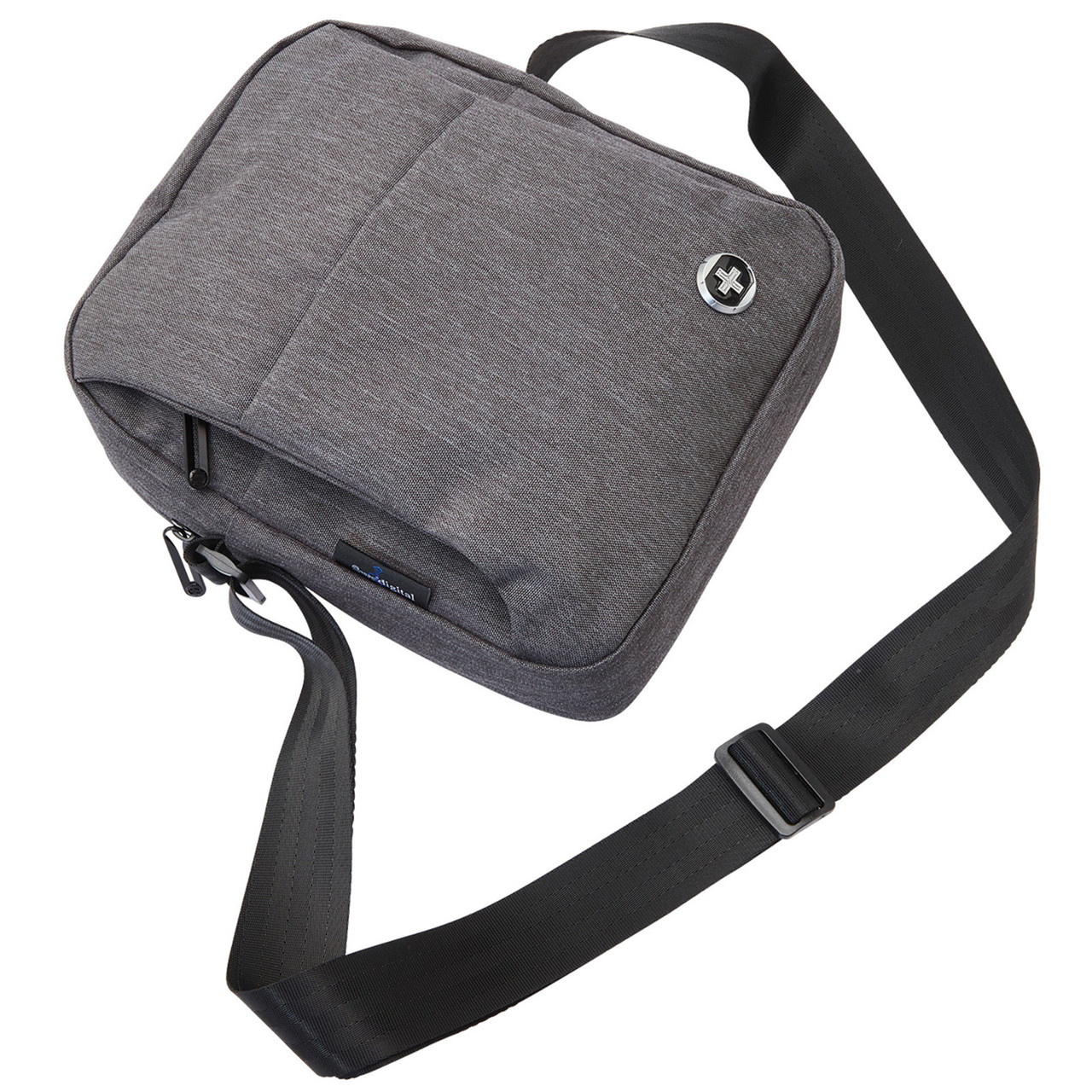 9f23ff6183e9 SCOUT | Swissdigital RFID Laptop Shoulder Bag