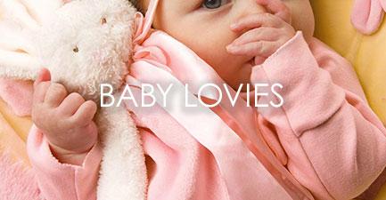 Baby Lovies