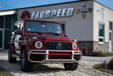 Mercedes-Benz G63 AMG G-Wagen | Product Suite Debut