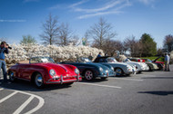 EVENT | 2015 Hershey Porsche Swap Meet