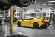 IN THE SHOP | Lamborghini Gallardo LP570-4 Squadra Corse