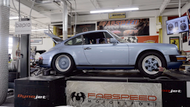 1986 911 Carrera | In The Shop