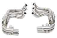 NEW PRODUCT: Porsche 991.2 GT3 Long Tube Competition Race Headers