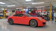 New Release | Porsche 991.2 Carrera Center Muffler Bypass Exhaust (PSE)