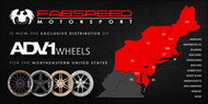 NEWS | Fabspeed Named Exclusive ADV.1 Wheels Dealer for Northeast U.S.A.